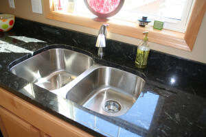 Five Things You Should Know About Granite Countertops