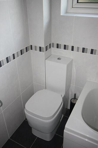Tile ideas for a small bathroom - Bathroom ideas for small bathrooms ...