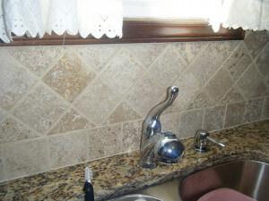 Kitchen Backsplash Samples ideas for your kitchen backsplash with tile samples | the home