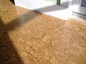 Benefits Of Cork Flooring