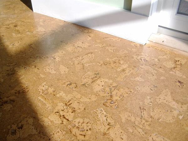 Laminate flooring cork laminate flooring bathroom - Advantages of installing a cork flooring ...