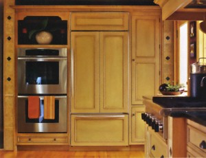 Best Kitchen Cabinet Height