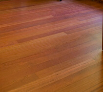 Brazilian Cherry Flooring Losing Its Popularity