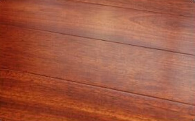 Brazilian Cherry Jatoba Flooring