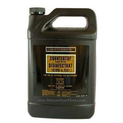 Cleaning Granite Countertops Safely