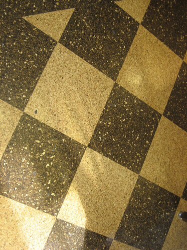 Laminate Flooring Padding