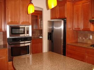 double oven freestanding range