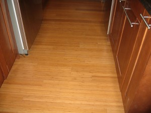Eco Friendly Flooring Products