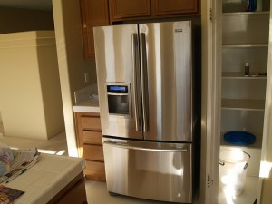 Four Must Have Features For A New Refrigerator