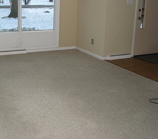 Home Depot Carpet Installation