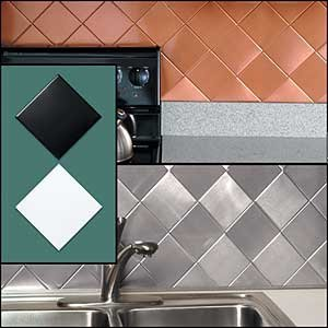 How To Choose A Backsplash For Your Kitchen