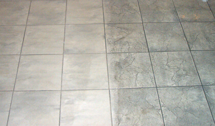How To Clean Tile Grout Eco Friendly Grout Cleaning
