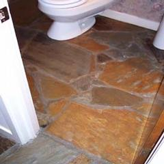 How To Remove Grout From Slate Tile Floors