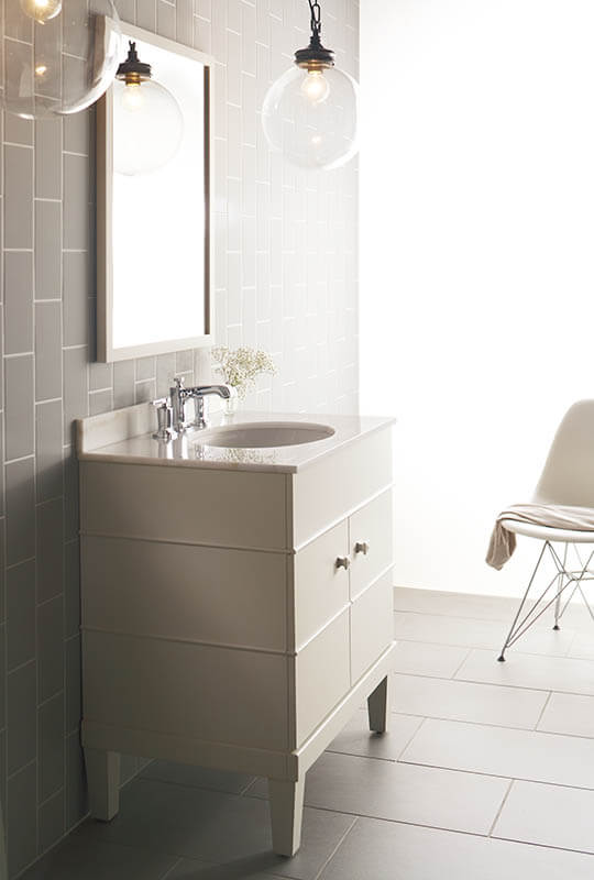 bathroom cabinets bathroom vanity feminine bathroom vanity kohler