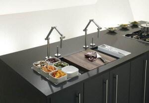 Kohler Stages Kitchen Sink
