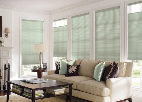 levolor cellular shades window blinds menards levolor
