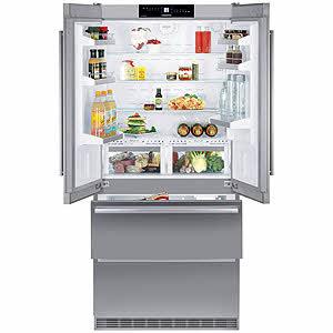 Liebherr 36 Inch Stainless Refrigerator