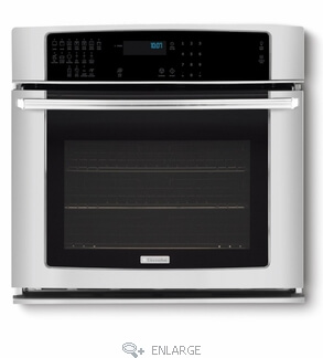Matching An Electrolux Wall Oven