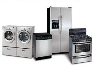 Matching Appliances