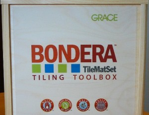 Bondera Toolbox