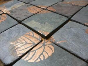 Paint Over Your Old Tile Backsplash