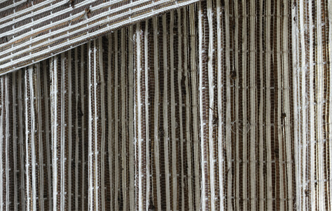 Provenance Woven Wood Vertical Drapery
