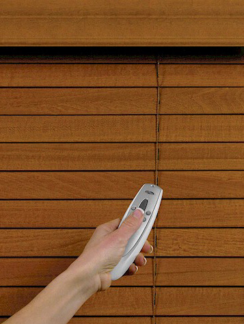Considering Remote Control Window Blinds And Shades The