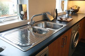 Replace A Drop In With An Undermount Sink