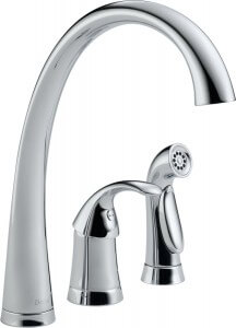Replace A Kitchen Faucet