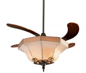 Replacing An Old Ceiling Fan