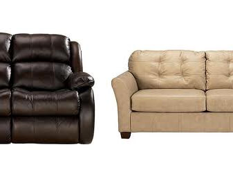 Should I Try To Match My Couch Living Room