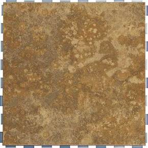 Snap Together Ceramic Tile Flooring