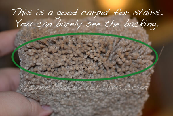 Thick-Carpet
