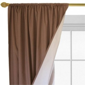 Window Treatments For Cold Weather