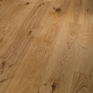 Wood Flooring Plank Size