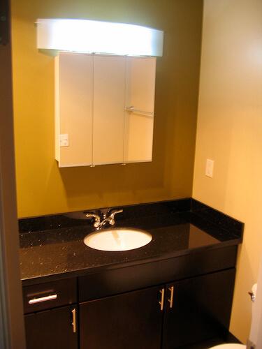 How To Choose A New Bathroom Vanity