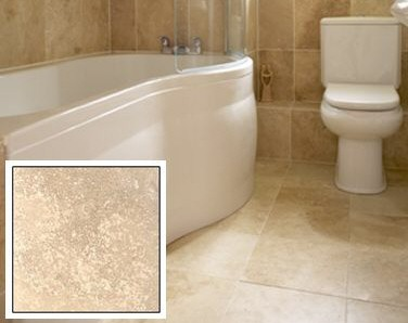 discount bathroom floor tiles
