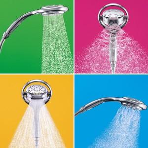 flipside showerhead