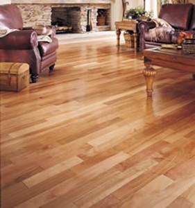 Protecting hardwood flooring