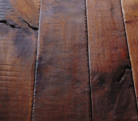 What 39 s so great about reclaimed wood flooring the home Reclaimed teak flooring