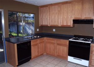 Refacing Kitchen Cabinets Options
