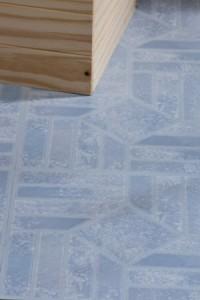 self adhesive vinyl tile