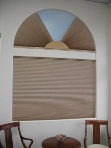 window treatments to block the sun