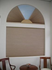 window treatments to block the sun